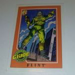 1991 GI Joe Trading Cards